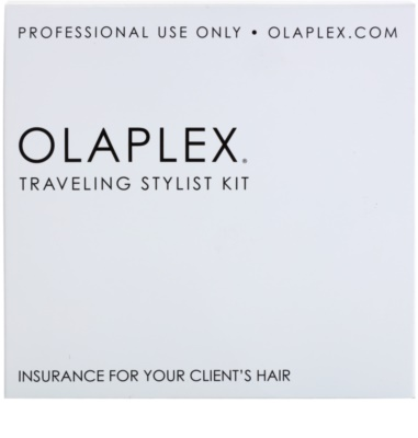 Olaplex Professional Travel Kit kozmetika szett I. 2