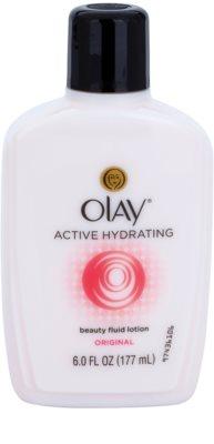 Olay Active Hydrating hidratáló fluid az arcra és a nyakra