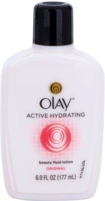 Olay Active Hydrating loción hidratante para rostro y cuello