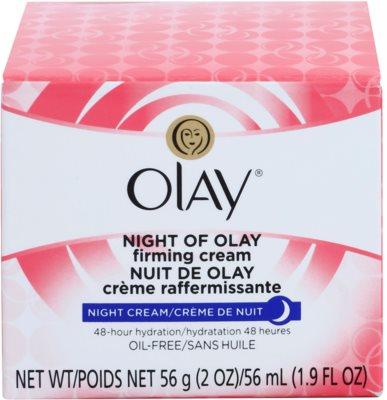 Olay Active Hydrating зміцнюючий нічний крем 3
