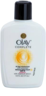 Olay Complete дневен хидратиращ крем  SPF 15