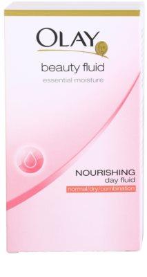 Olay Essential - Moisture hidratáló fluid normál és száraz bőrre 3