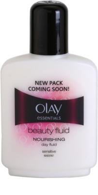 Olay Essential - Moisture fluid hidratant pentru piele sensibila