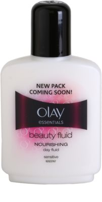 Olay Essential - Moisture loción hidratante para pieles sensibles