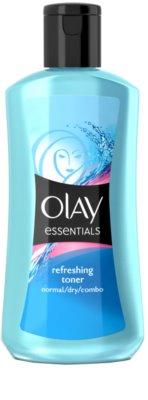 Olay Essentials очищуючий тонік