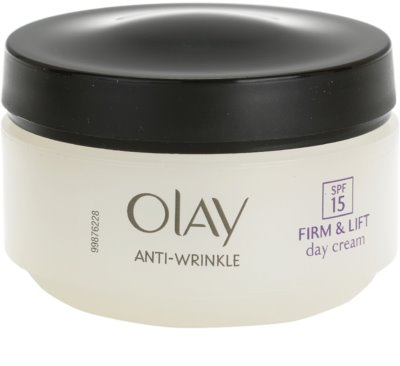 Olay Anti-Wrinkle Firm & Lift crema de día antiarrugas