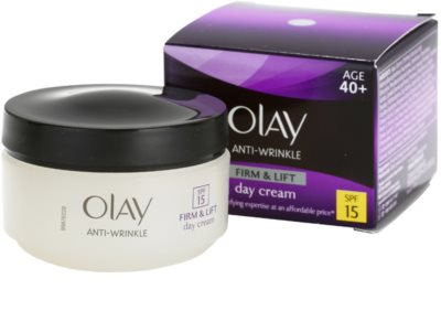 Olay Anti-Wrinkle Firm & Lift crema de zi antirid 3