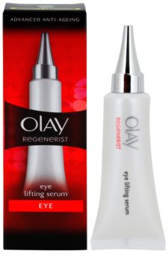 Olay Regenerist lifting szemkörnyékápoló szérum hidratáló hatással 1
