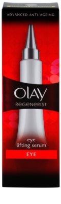 Olay Regenerist lifting szemkörnyékápoló szérum hidratáló hatással 2