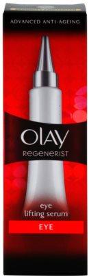 Olay Regenerist lifting serum za predel okoli oči z vlažilnim učinkom 2
