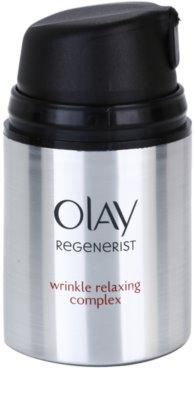 Olay Regenerist complejo relajante con efecto alisante 1