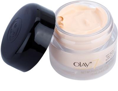 Olay Total Effects околоочен крем против бръчки 1