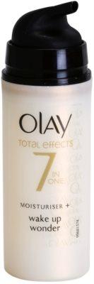 Olay Total Effects crema rejuvenecedora antiarrugas