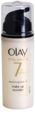 Olay Total Effects creme rejuvenescedor antirrugas 1