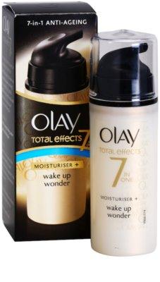 Olay Total Effects creme rejuvenescedor antirrugas 3