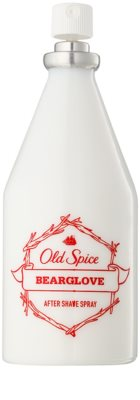 Old Spice Bearglove after shave para homens  spray 3
