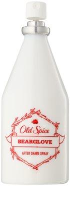 Old Spice Bearglove After Shave für Herren  Spray 3