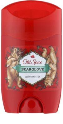 Old Spice Bearglove deostick pentru barbati