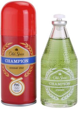 Old Spice Champion Geschenkset 1