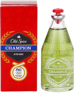 Old Spice Champion After Shave für Herren