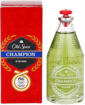 Old Spice Champion loción after shave para hombre
