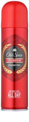 Old Spice Champion Deo-Spray für Herren