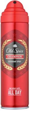 Old Spice Champion desodorante en spray para hombre 1