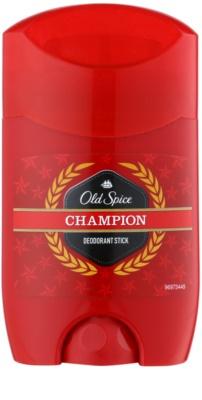 Old Spice Champion дезодорант-стік для чоловіків