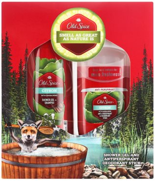 Old Spice Citron Gift Sets