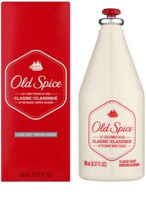 Old Spice Classic after shave para homens