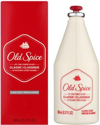 Old Spice Classic тонік після гоління для чоловіків