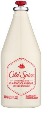 Old Spice Classic loción after shave para hombre 2