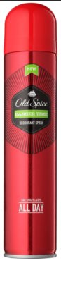 Old Spice Danger Time dezodor férfiaknak