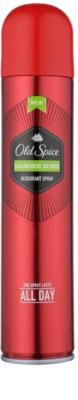 Old Spice Danger Zone Deo Spray for Men