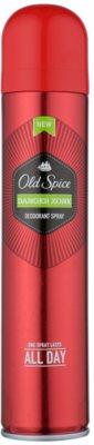 Old Spice Danger Zone dezodor férfiaknak