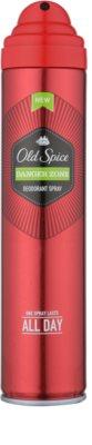 Old Spice Danger Zone dezodor férfiaknak 1
