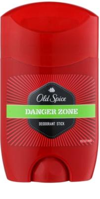 Old Spice Danger Zone stift dezodor férfiaknak