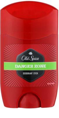 Old Spice Danger Zone део-стик за мъже