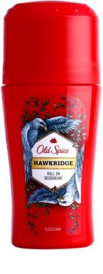 Old Spice Hawkridge Deo-Roller für Herren