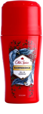 Old Spice Hawkridge golyós dezodor férfiaknak