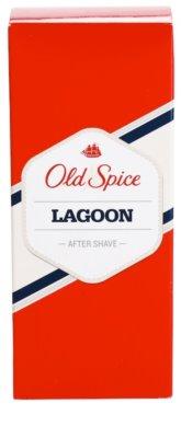Old Spice Lagoon After Shave für Herren 3