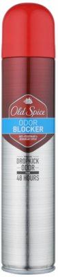 Old Spice Odor Blocker Deo Spray for Men