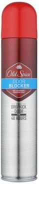 Old Spice Odor Blocker deospray pentru barbati