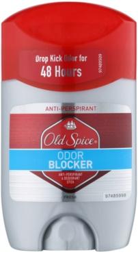 Old Spice Odor Blocker Deo-Stick für Herren