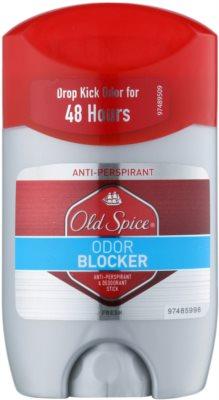 Old Spice Odor Blocker deostick pro muže