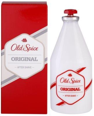 Old Spice Original after shave para homens