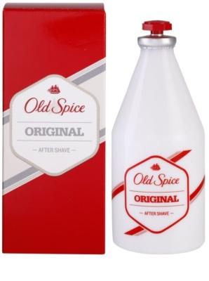 Old Spice Original loción after shave para hombre