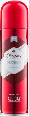 Old Spice Original deospray pro muže