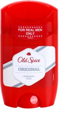 Old Spice Original deo-stik za moške