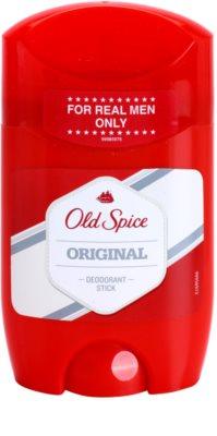 Old Spice Original дезодорант-стік для чоловіків